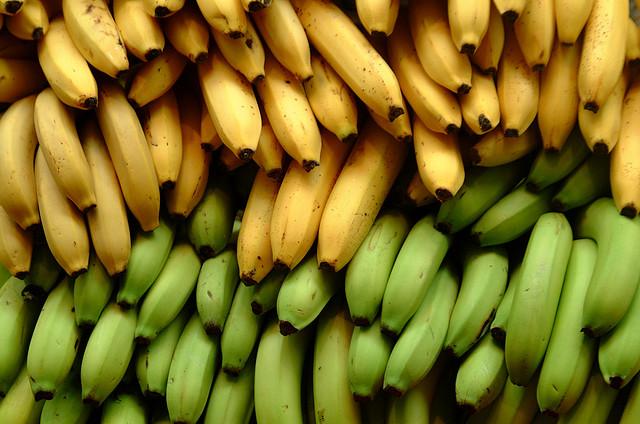 SB066 bananas