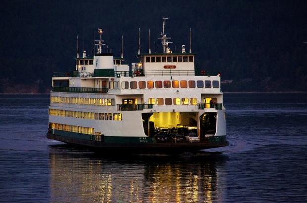 SB070 ferry