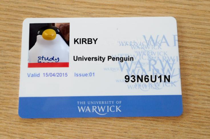 universitycard