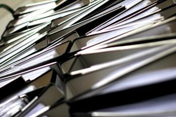 Bureaucracy - Bürokratie II by Christian Schnettelker CC BY 2.0