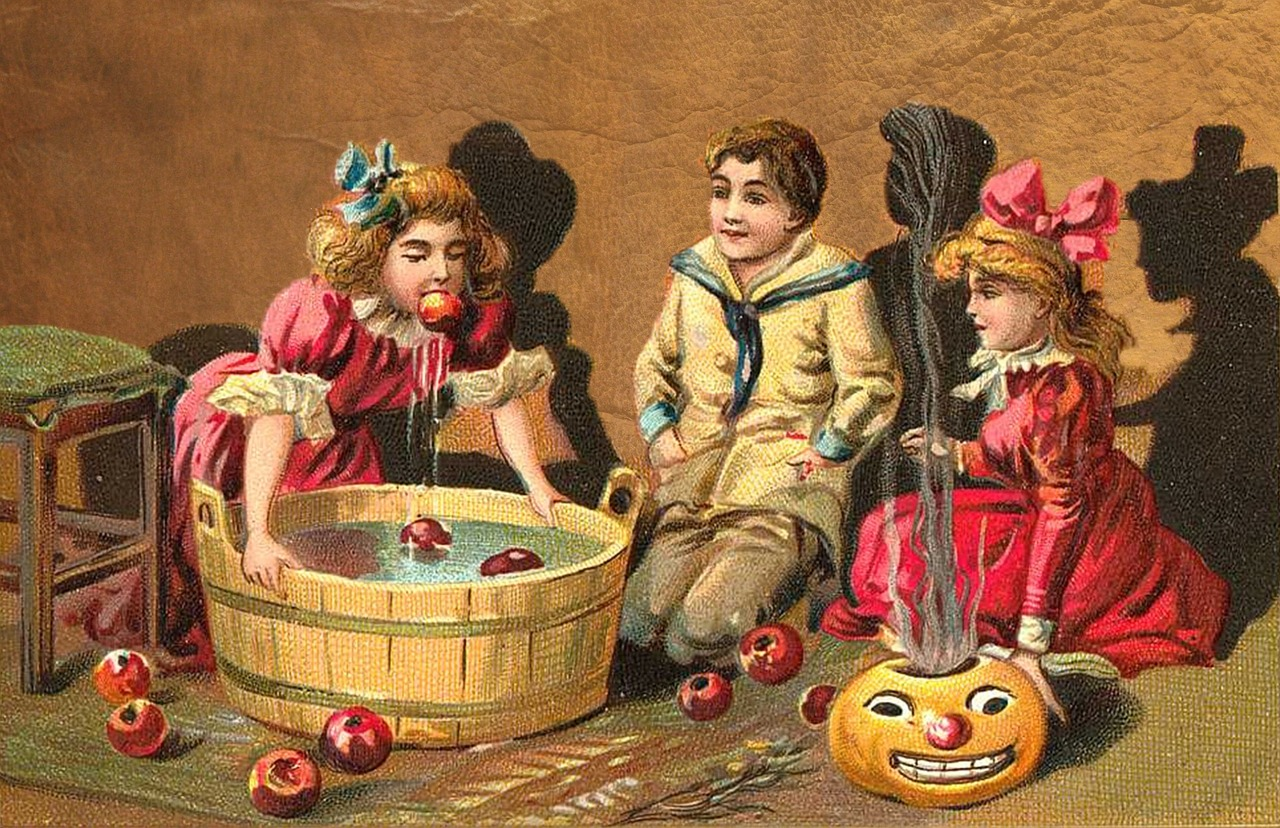 trick or treat? 10 picks to help you face your fears – the study blog