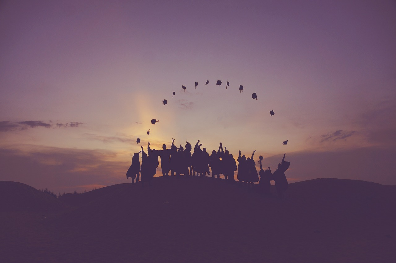 Reflections of a Graduate – The Study Blog